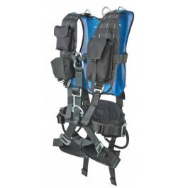 CMC Confined Space Rescue Harness