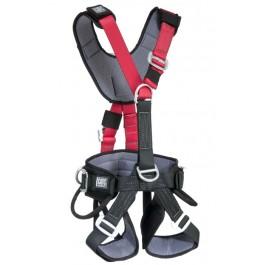 CMC Fire-Rescue Harness