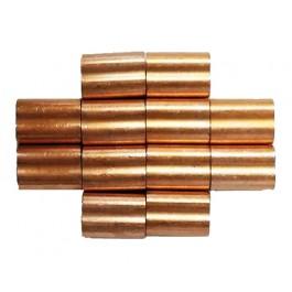 Zipline Cable Copper Ferrule