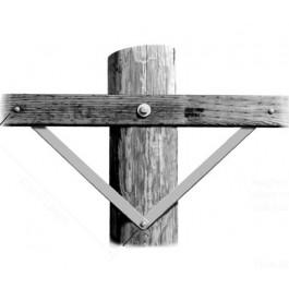 Cross Arm Braces