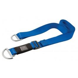 CMC Variable Anchor Strap Blue