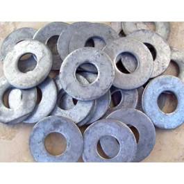 Round Washers: galvanized washers