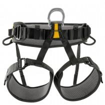 Petzl Falcon Rescue/Zipline Harness