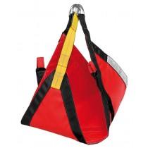 Petzl Bermude Rescue Triangle2