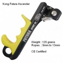 Kong Futura Hand Ascender6