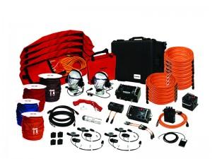 Savox Con-Space USAR Kit