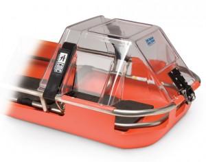 CMC Rescue Litter Shield