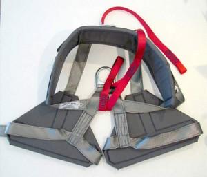 Marine Riggers Harness