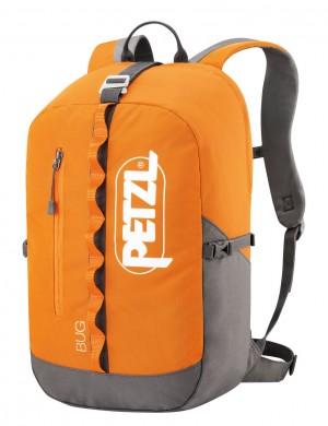 Petzl Bug Backpack Orange