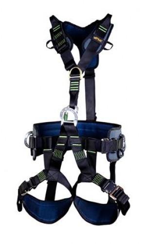 PMI Sympatico Rescue Harness Front