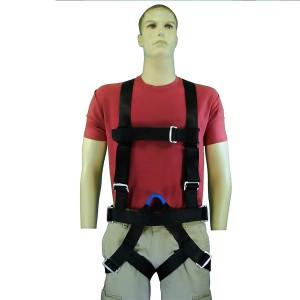 Zip Line Tour D Ropes Course/Zipline Harness